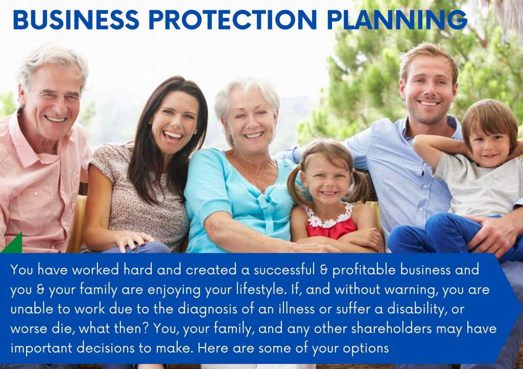 Business Protection Planning